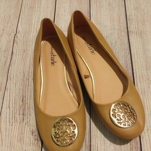Charming Chalie shoes